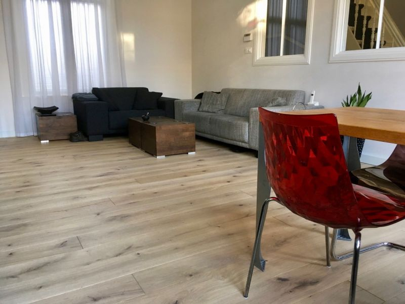Hout en vloerverwarming een warme combinatie easy floors