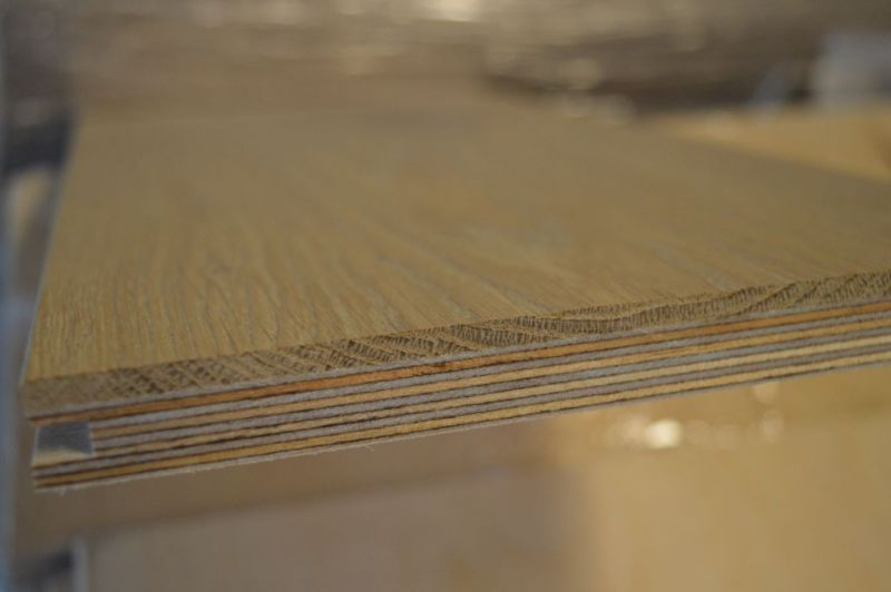 Wetenswaardigheden over onze eiken multiplanken easy floors