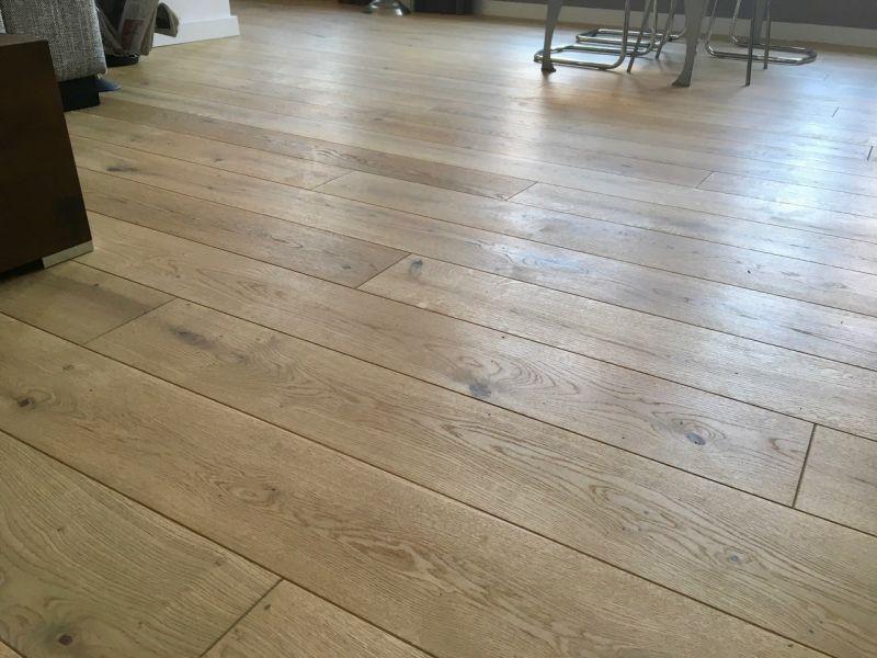 Levensduur van een eiken vloer productiewijze bepalend easy floors