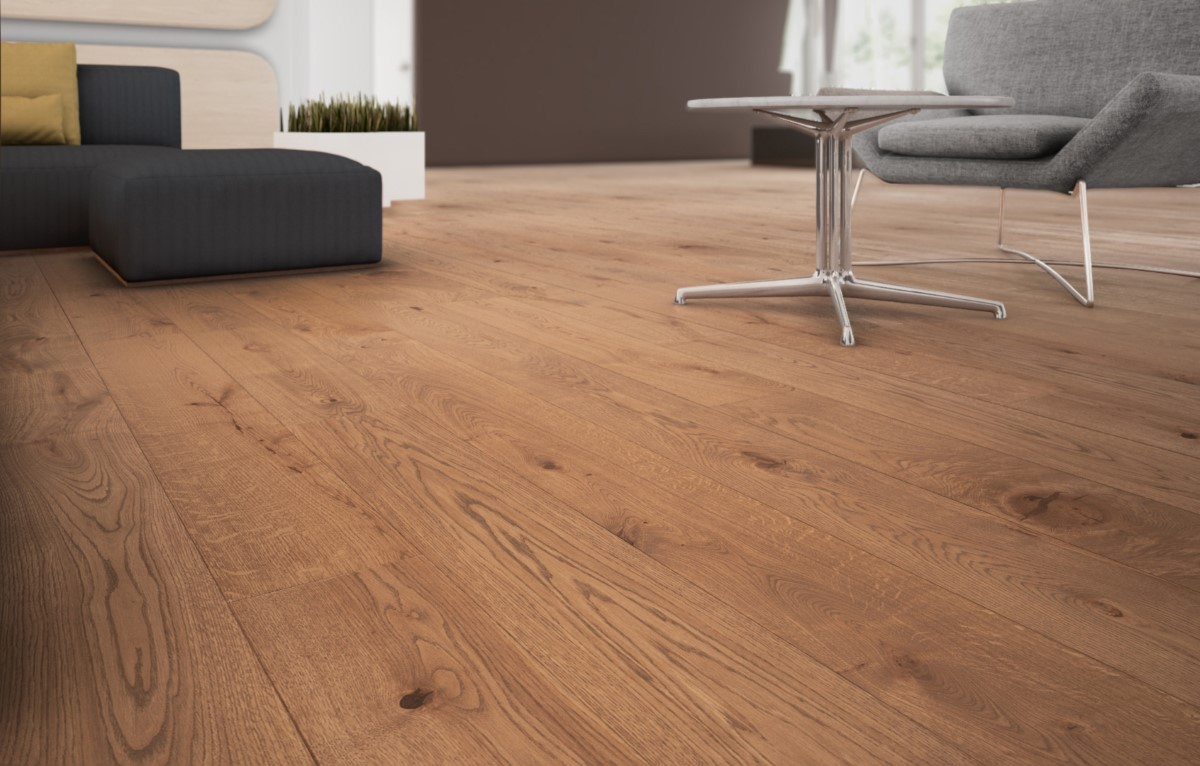 Grove Visgraat Vloer : Houten vloeren easy floors