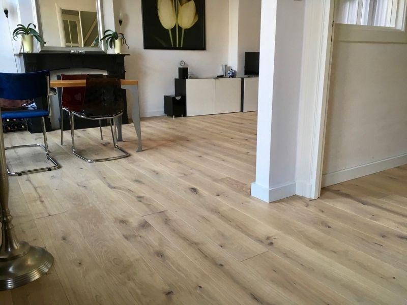 Sfeerfotos houten vloeren easy floors